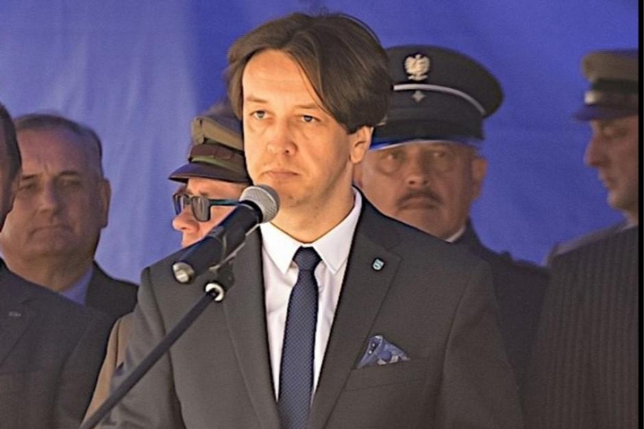 Kozienice chcą połączenia z linią Warszawa-Radom. Samorząd podpisał list intencyjny z zarządem PKP PLK