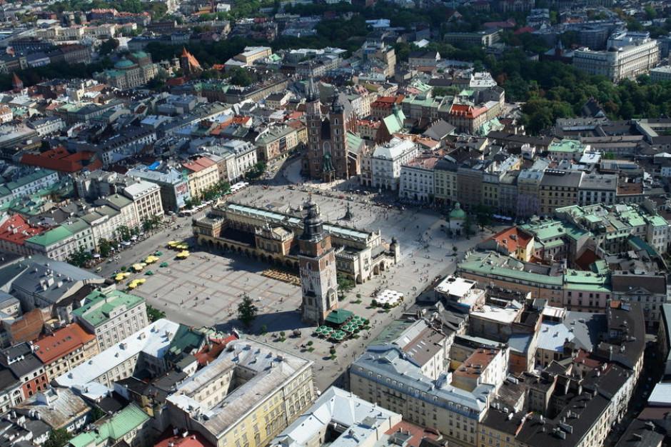 Kraków idzie do sądu. Żąda 46 mln zł od państwa