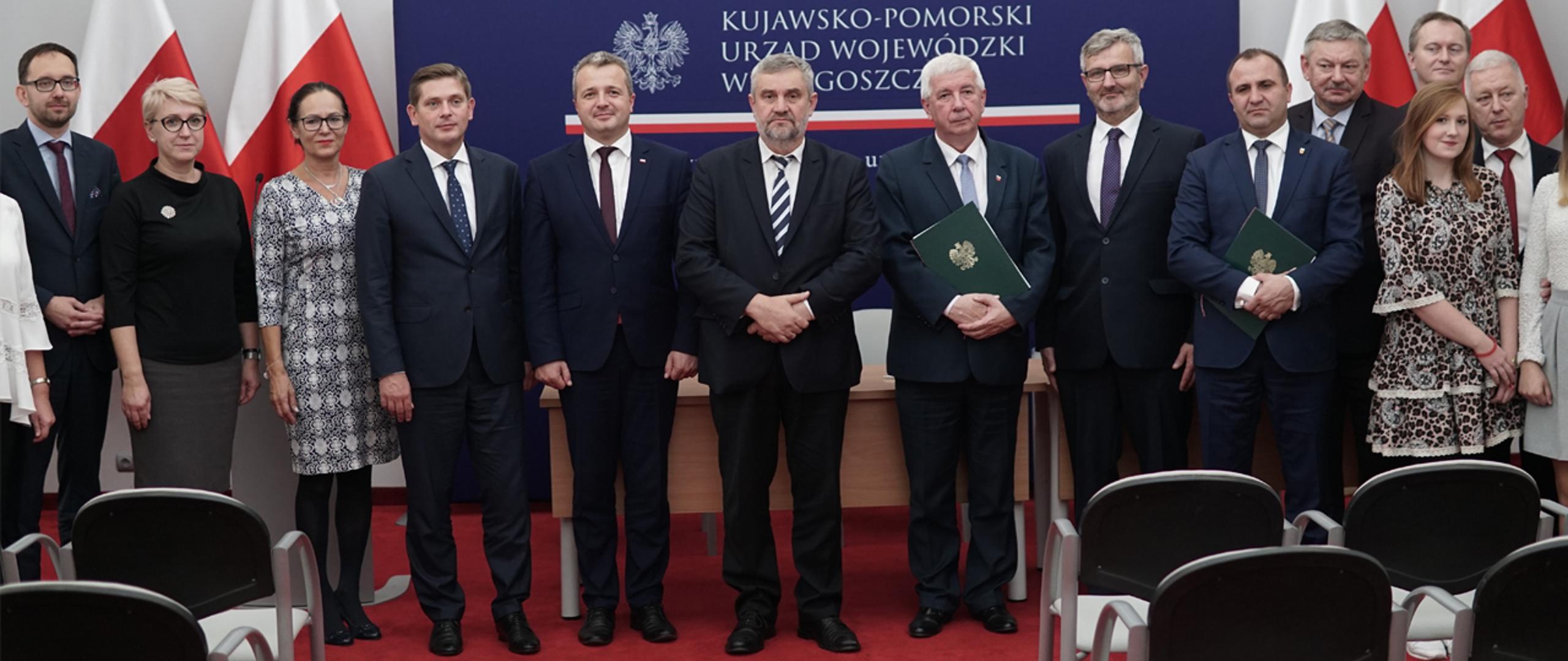 Od 2021 roku, do grupy resortowych szkół rolniczych dołączą jeszcze dwie z województwa kujawsko-pomorskiego (fot. gov.pl)