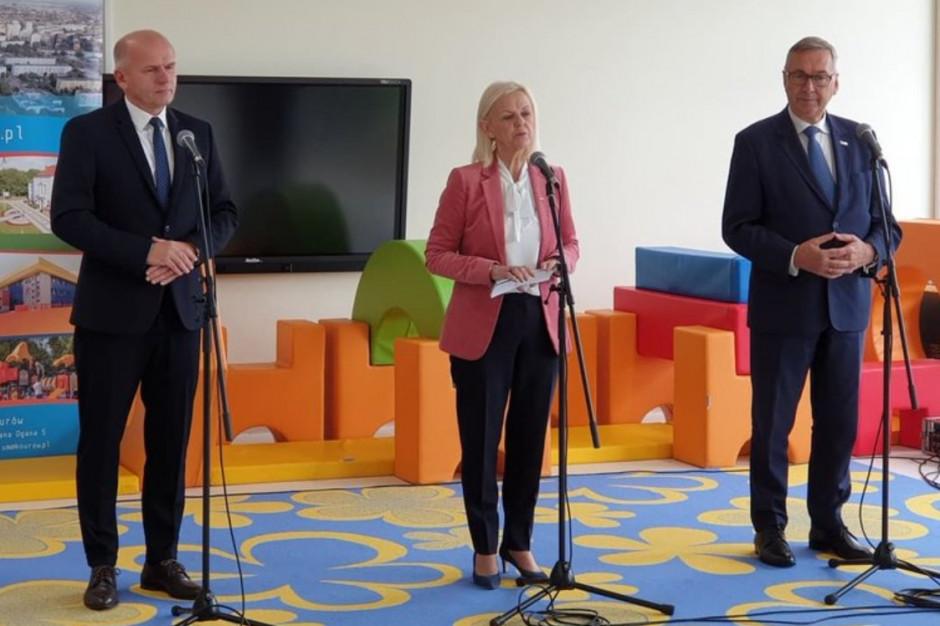 Maluch Plus: 400 mln zł na żłobki i kluby dziecięce