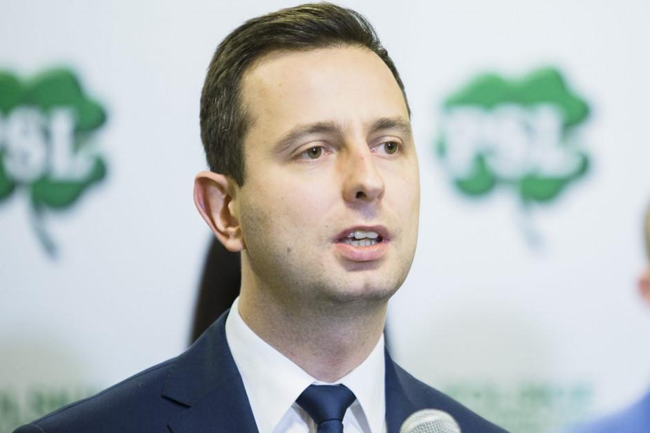 Kosiniak-Kamysz: Zawód nauczyciela został sponiewierany i upokorzony