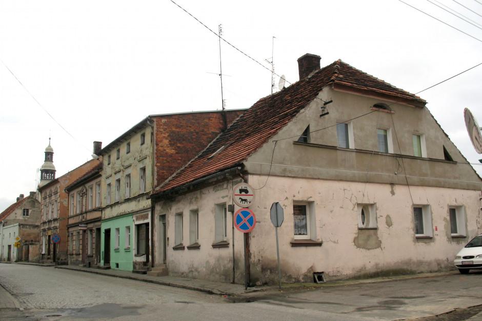 Małe miasteczka, czyli Polska C i D