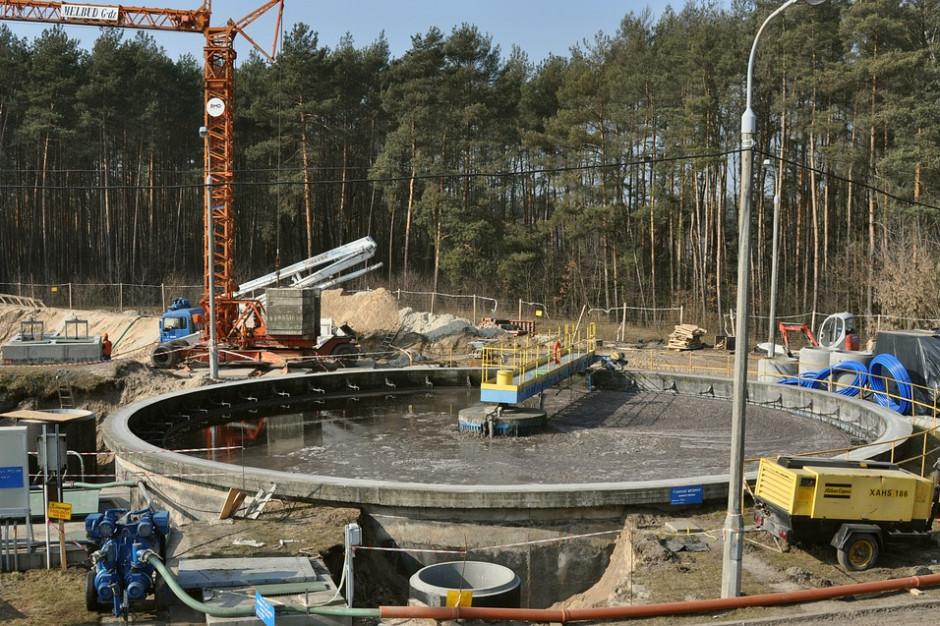 40 mln zł do podziału na kanalizację i wodociągi w Wielkopolsce