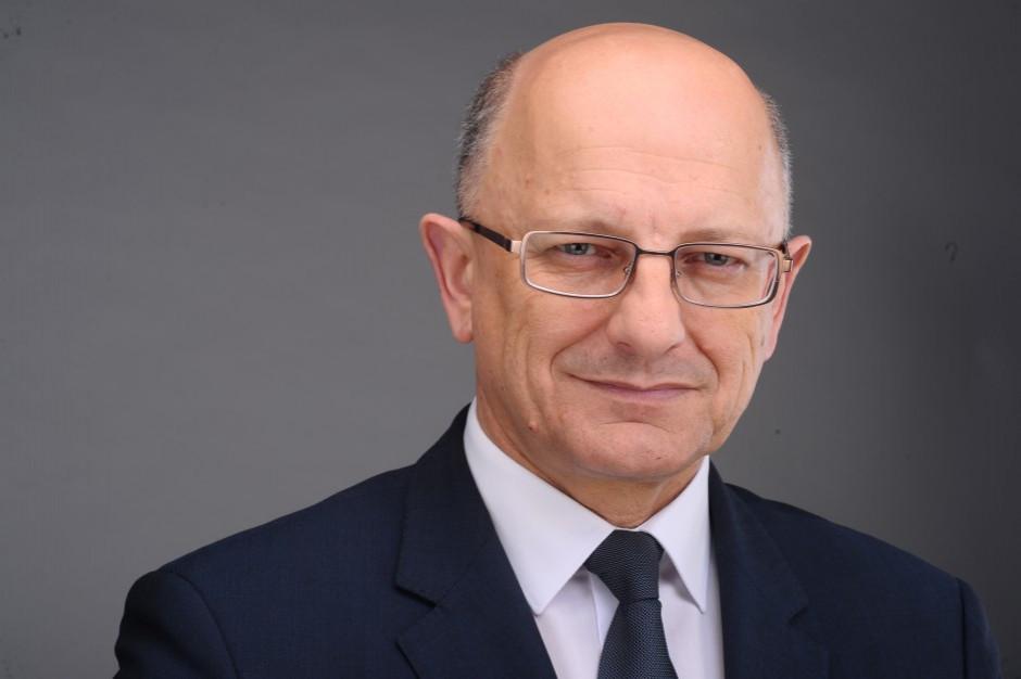 Krzysztof Żuk: polskie miasta dobrze wykorzystały dofinansowanie z funduszy europejskich