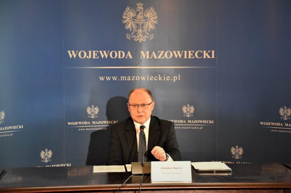 Wojewoda zlecił kontrolę dotyczącą realizacji 500 plus w Warszawie
