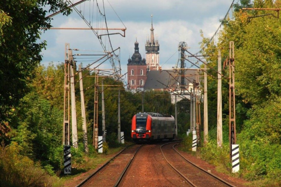 Koleje Śląskie i Koleje Małopolskie dołączają do Wspólnego Biletu