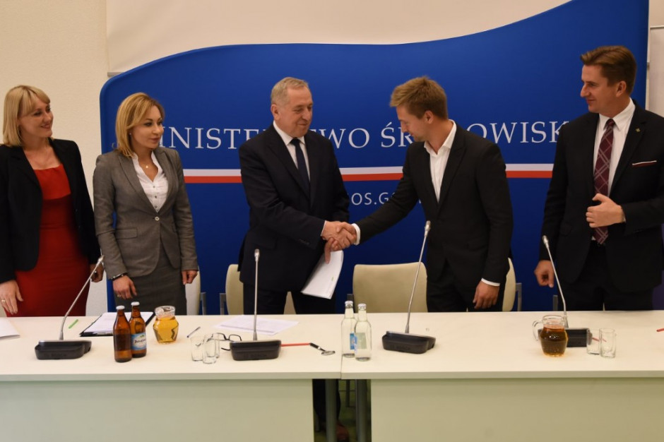 39 warszawskich projektów ochrony przyrody i edukacji ekologicznej otrzymało blisko 2,8 mln zł
