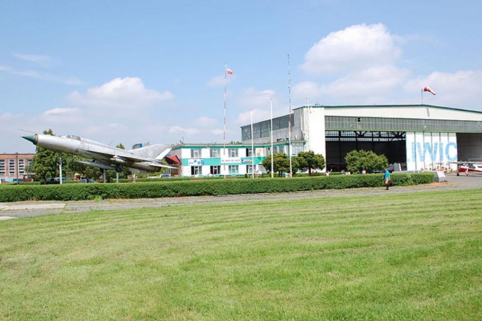 Modernizowane lotnisko w Gliwicach ma zacząć działać w I kw. 2020 r.
