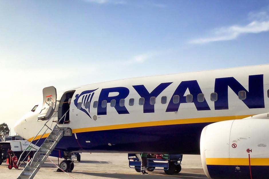 Latem 2020 r. Ryanair połączy Katowice Airport z Sardynią