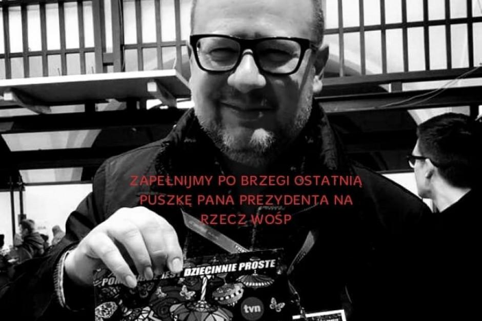 """WOŚP podsumowała """"puszkę Adamowicza"""". Na co poszły pieniądze?"""