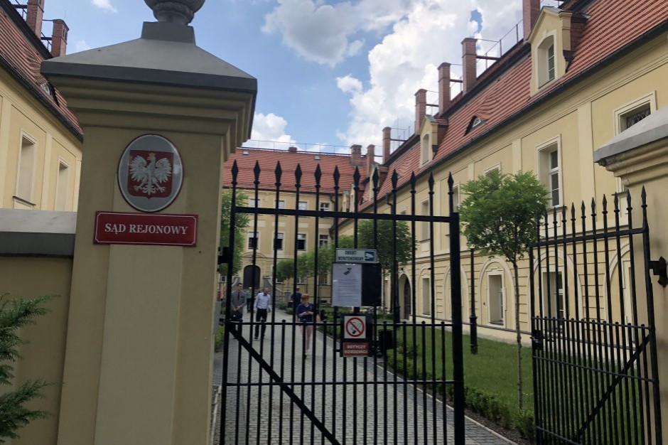Były prezydent Tarnowa ponownie stanął przed sądem