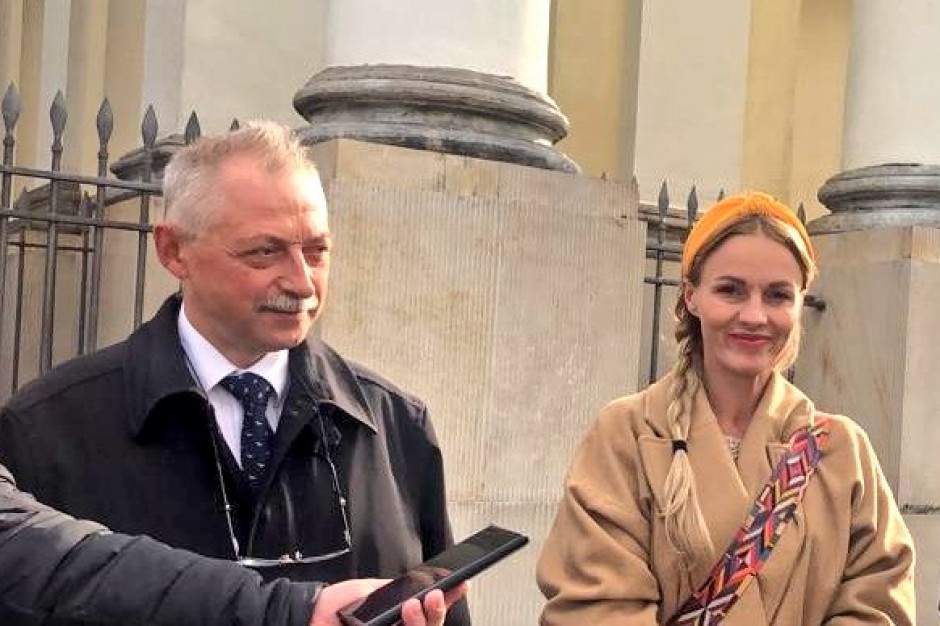 500+. Radni Koalicji Obywatelskiej stawiają pytania o kontrolę wojewody mazowieckiego