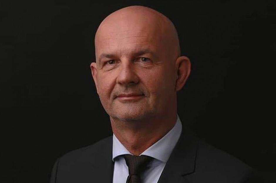 Przemysław Gierada: Moja kampania jest kampanią niezależnego kandydata