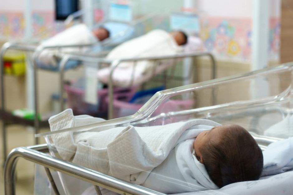 Powiatowe Centrum Zdrowia w Malborku najlepszą porodówką na Pomorzu