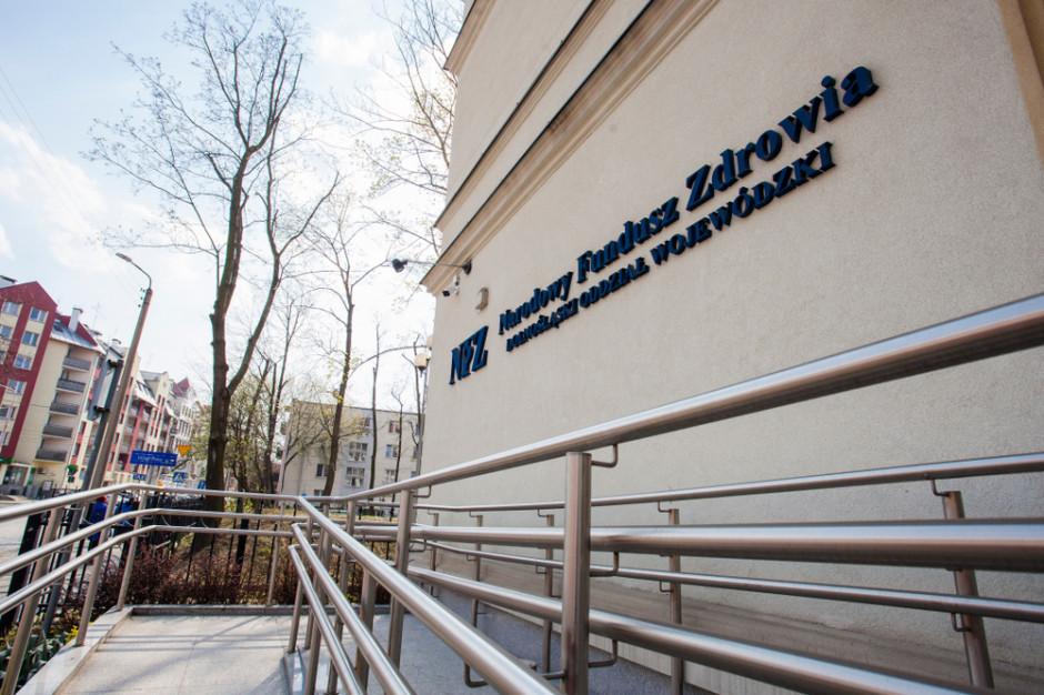 NFZ zapowiada, że uprości język komunikacji z pacjentami