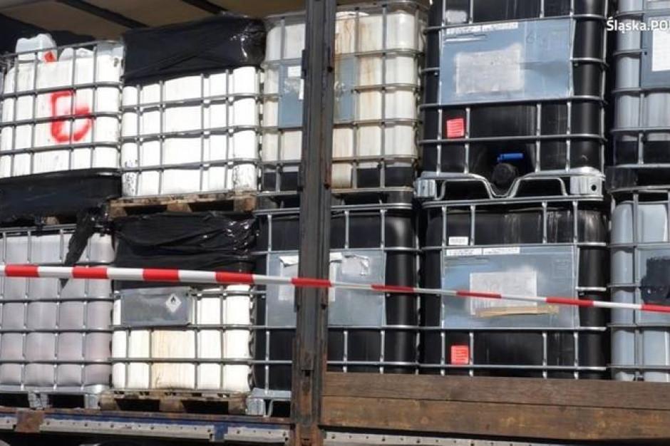 """Nielegalne odpady w Częstochowie. """"Koszt utylizacji to nawet 10-20 mln zł"""""""