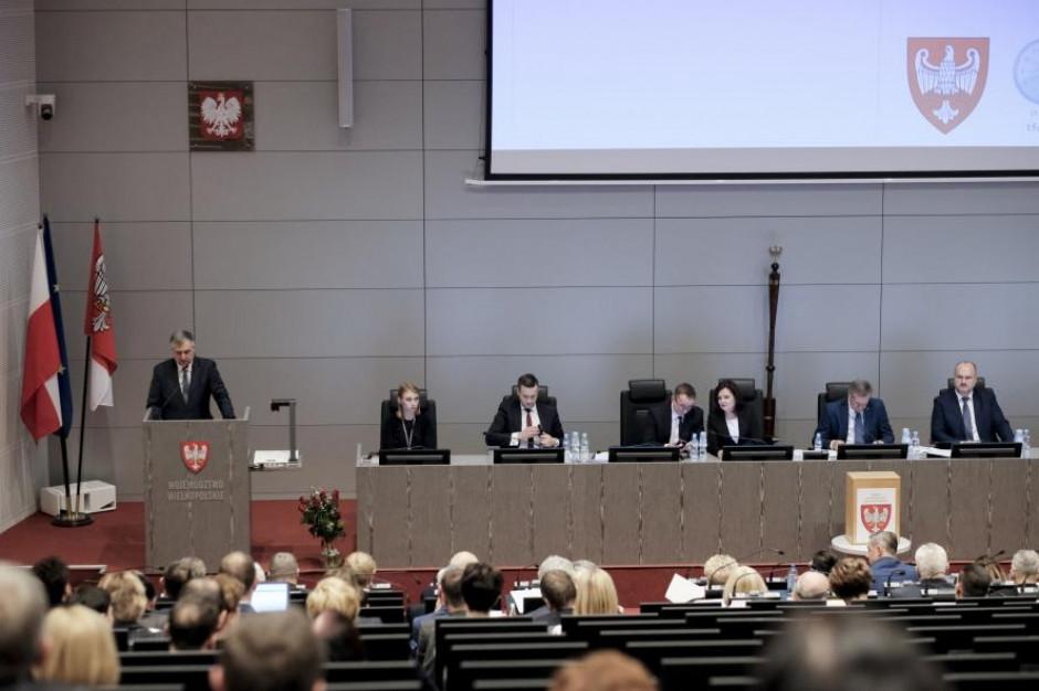 Pomoc finansowa dla 123 wielkopolskich sołectw z budżetu województwa