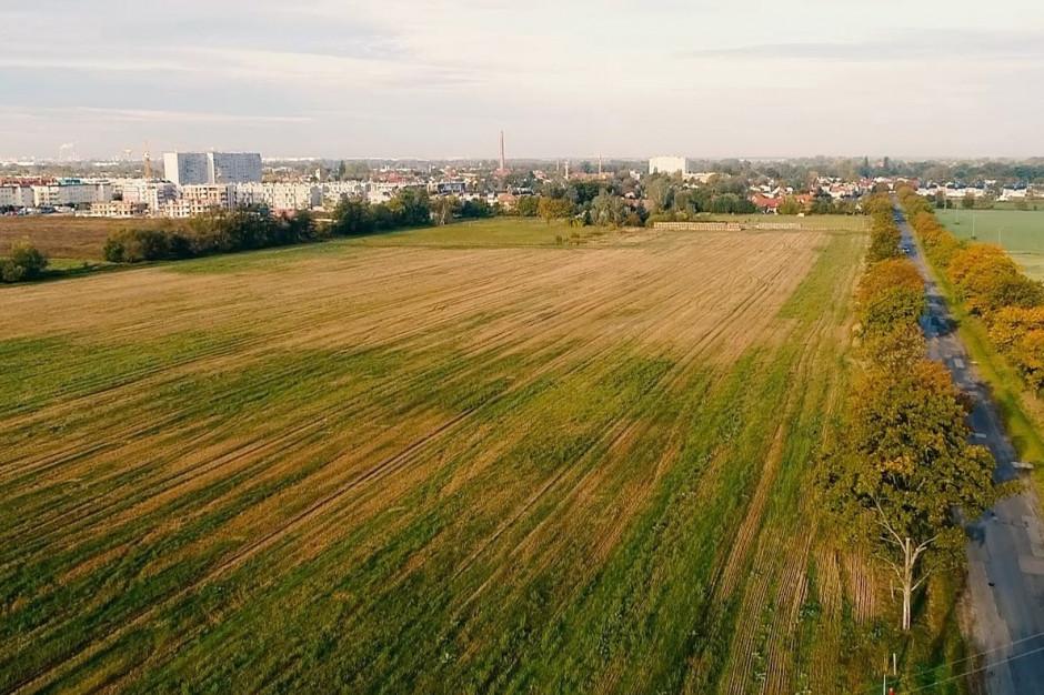 Mieszkanie Plus we Wrocławiu. Kto zaprojektuje osiedle przy Zatorskiej?