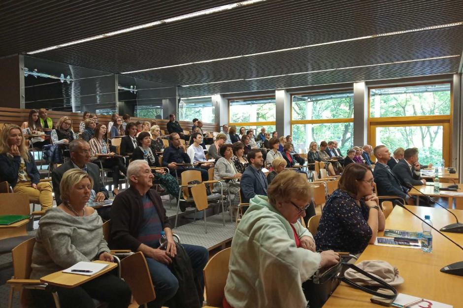 Jak zapobiec boreliozie? Konferencja podsumowująca projekt edukacyjny w Opolu