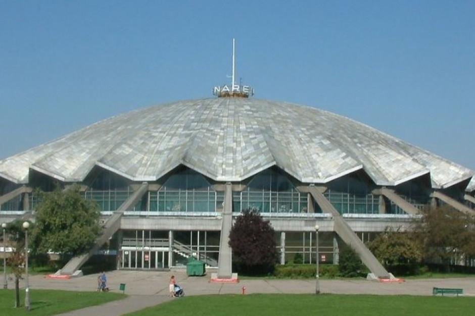 W 2020 r. rozpocznie się modernizacja Hali Widowiskowo-Sportowej Arena w Poznaniu