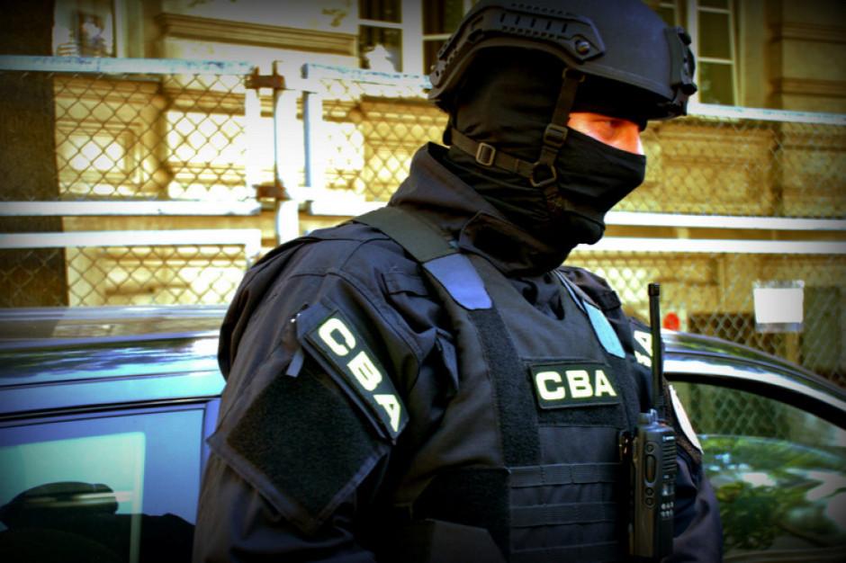 CBA zawiadomiło prokuraturę ws. działania na szkodę finansową Warszawy