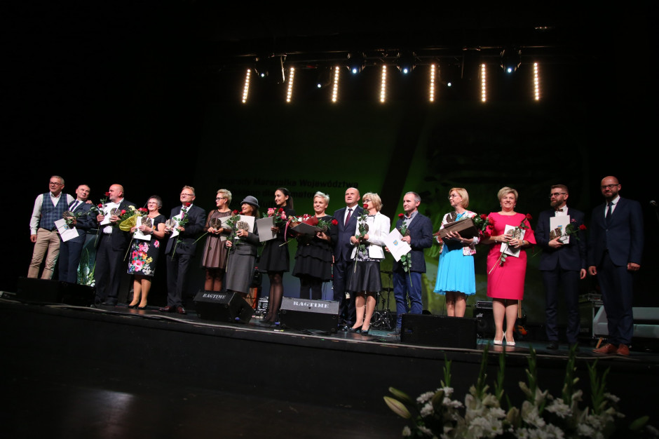 Przyznano nagrody opolskiego marszałka z dziedziny kultury. Kto w gronie laureatów?