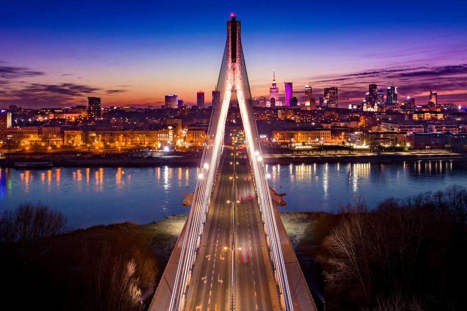 Warszawa nawiązała współpracę z innogy Stoen Operator w sprawie inwestycji energetycznych