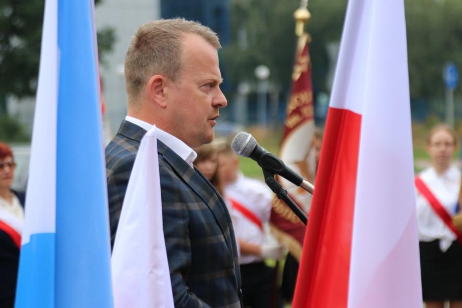 Prezydent Sosnowca zachęca do udziału w wyborach. Mieszkańcom obiecuje... nagrody