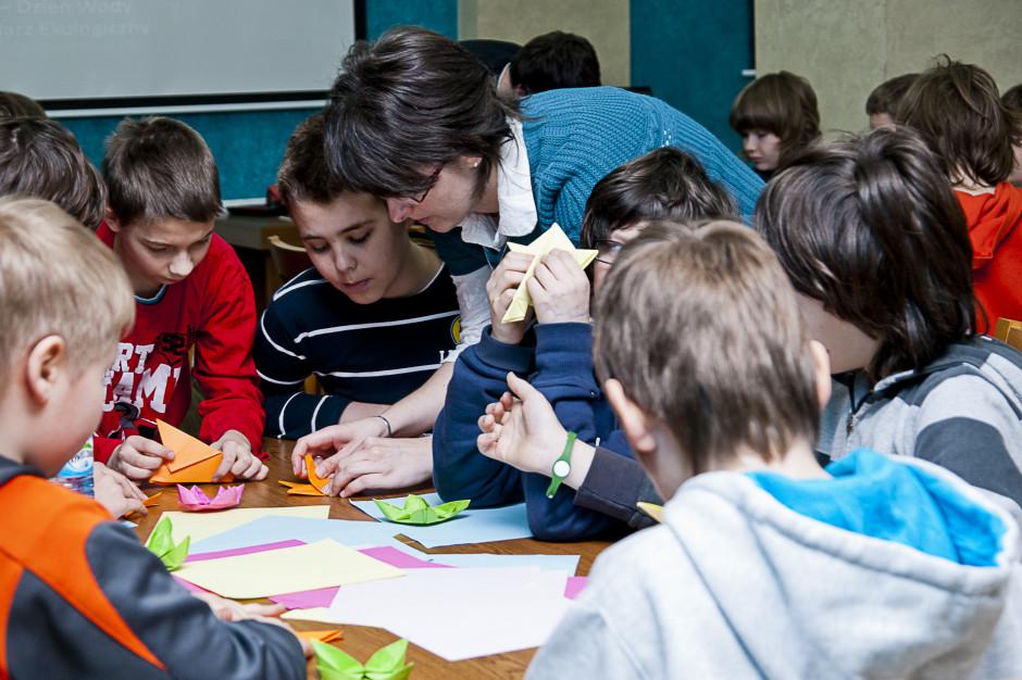 Szansa na projekty edukacyjne w metropolii