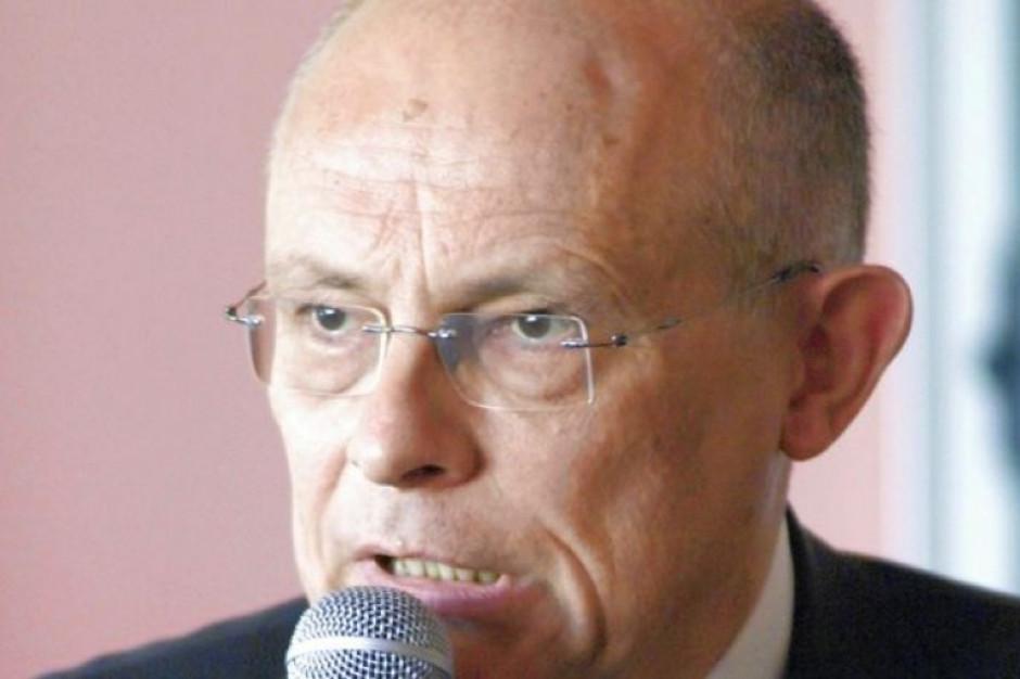 Borowski komentuje wypowiedź Szyszko o żłobkach i przedszkolach