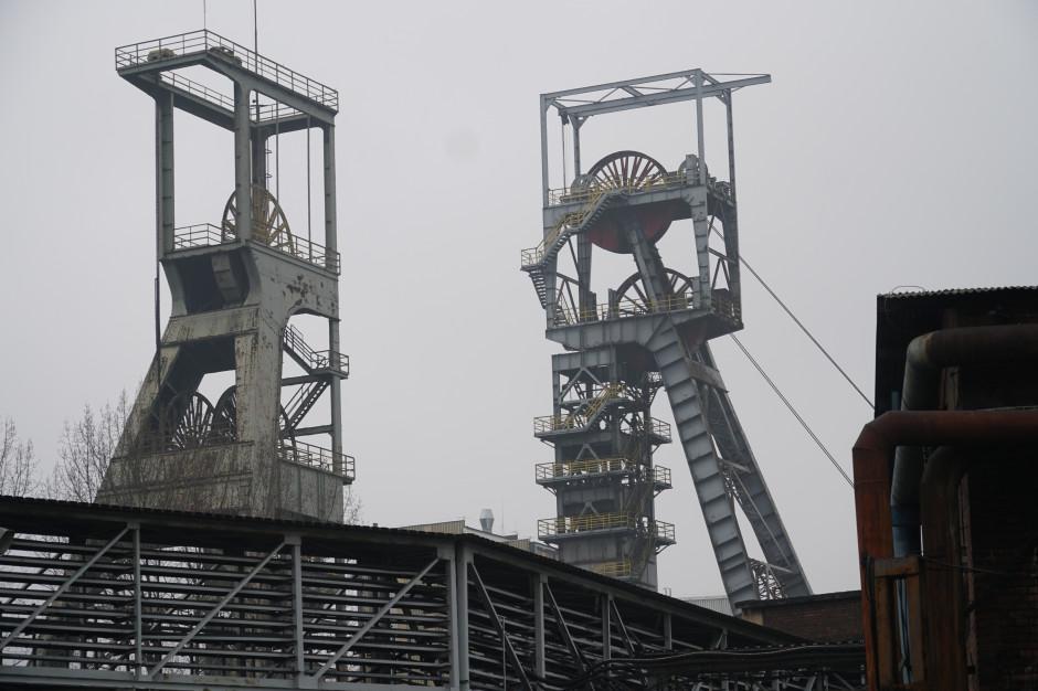 Kopalnia w Rybniku. Samorządowcy i kandydaci KO chcą gwarancji od rządu