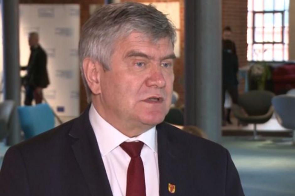 Witold Stępień uważa, że kluczową rolę w transformacji energetycznej odegrają samorządy (fot. newseria.pl)