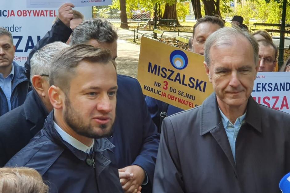 Krakowscy radni skarżą rozstrzygnięcie wojewody. Co dalej z edukacją seksualną?