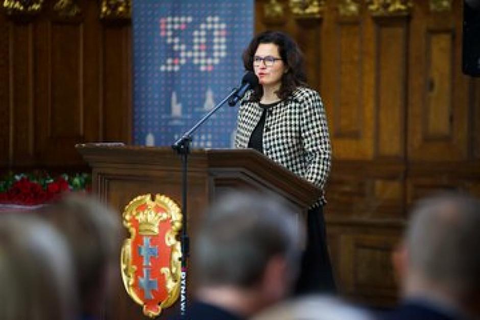 """Gdańscy samorządowcy zachęcają do udziału w wyborach. """"Idźmy na rekord"""""""
