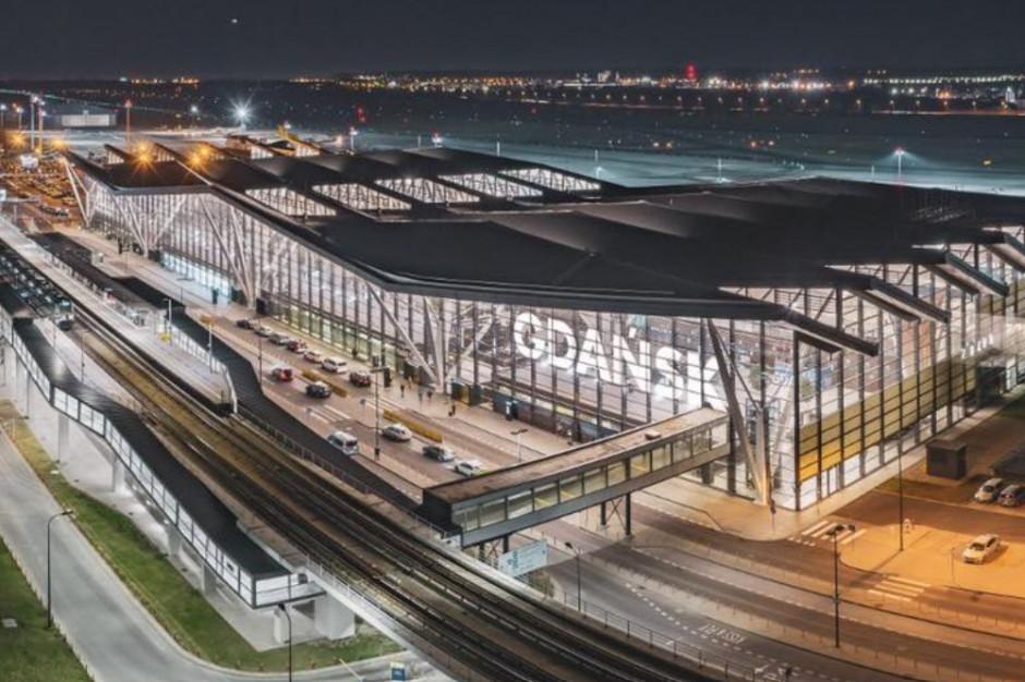 Port Lotniczy Gdańsk notuje wzrost pasażerów. 4,1 mln w 9 miesięcy