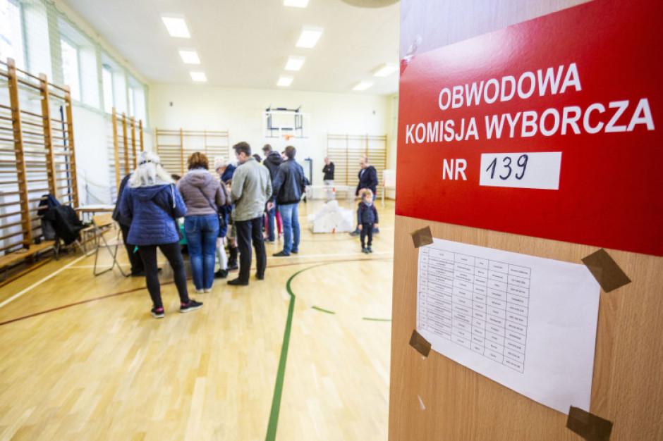 Wybory 2019. Wyjątkowe miejsca do głosowania