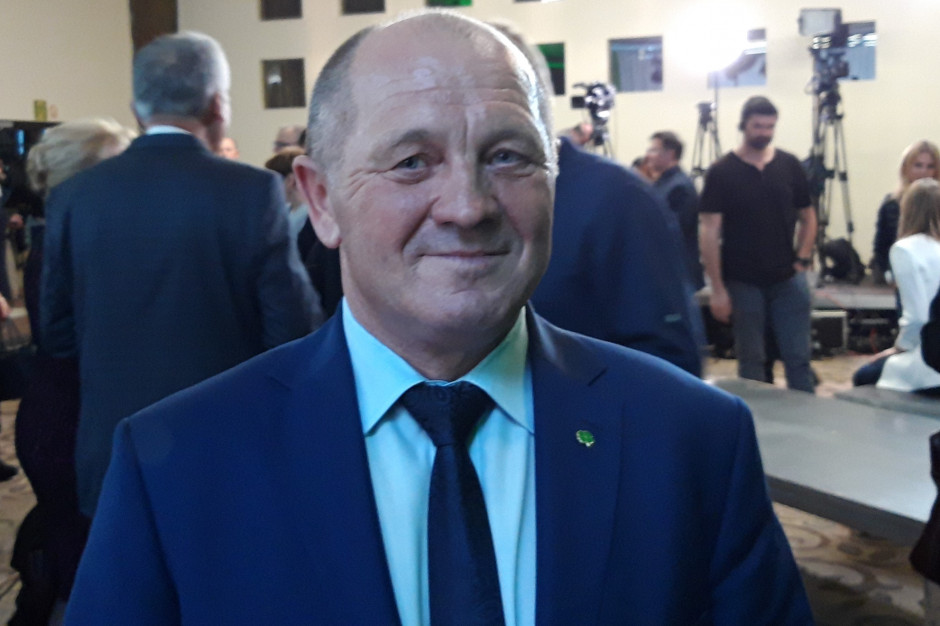 Marek Sawicki: wierzę w koalicję prosamorządową