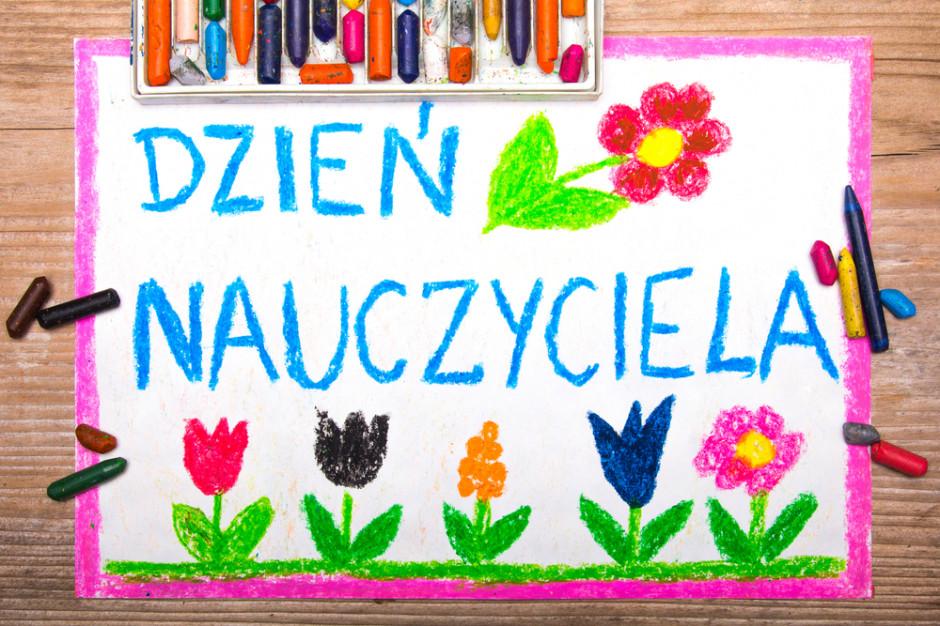 GUS podał dane o nauczycielach na Mazowszu