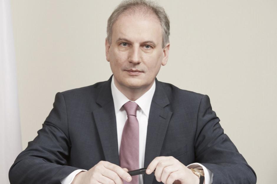 Dariusz Drelich, wojewoda pomorski przegrał. Senatorem Stanisław Lamczyk