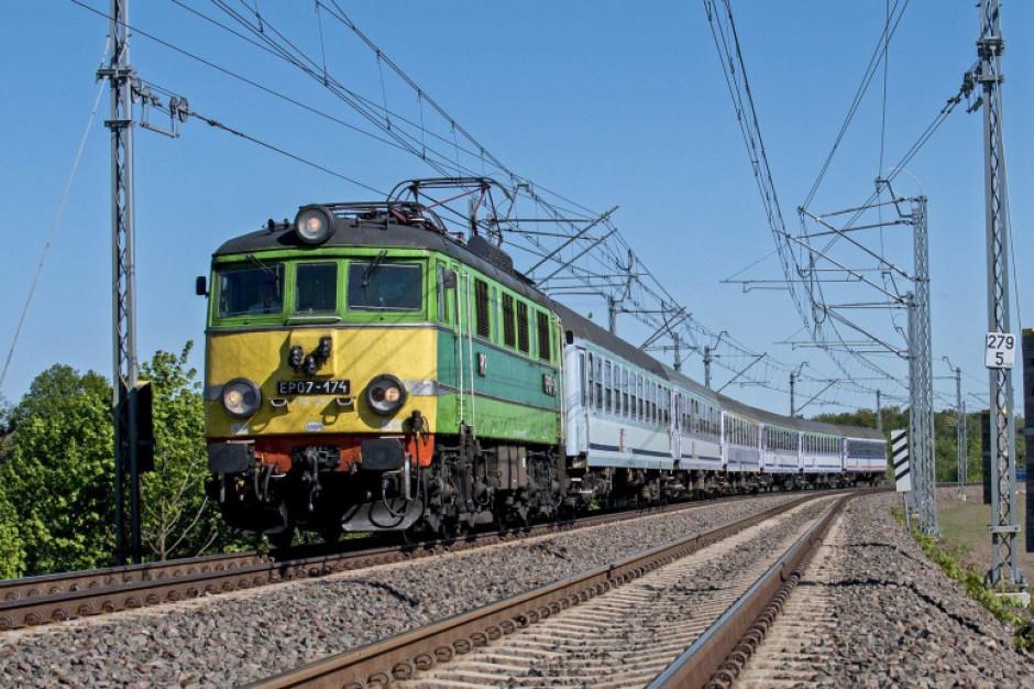 Nowy rozkład jazdy na kolei od 20 października
