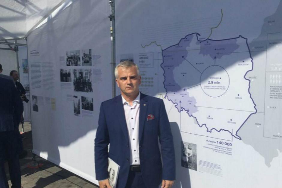 """Andrzej Maciejewski bez mandatu senatora. """"Nie mówię żegnam"""""""