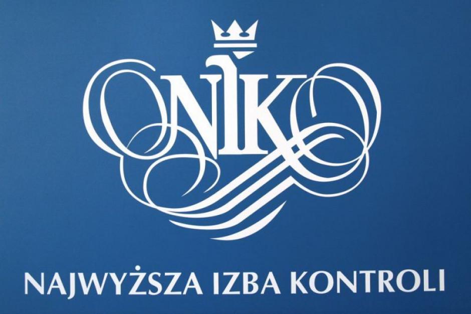 NIK: Marian Banaś nie złożył rezygnacji