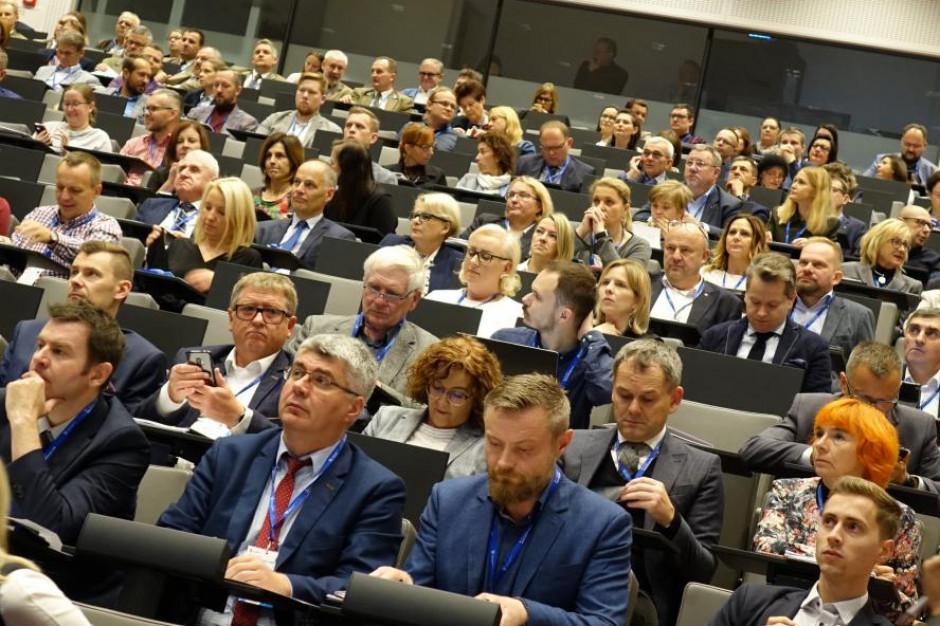 Konsultacje w sprawie Strategii Wielkopolska 2030 na finiszu. Jakie wyzwania czekają samorządy?