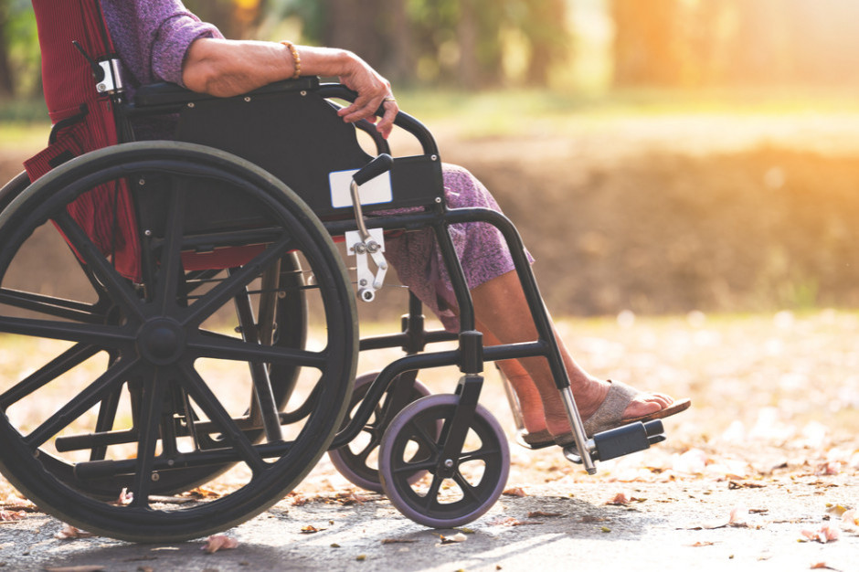 Miejskie wsparcie dla opiekunów osób z niepełnosprawnościami