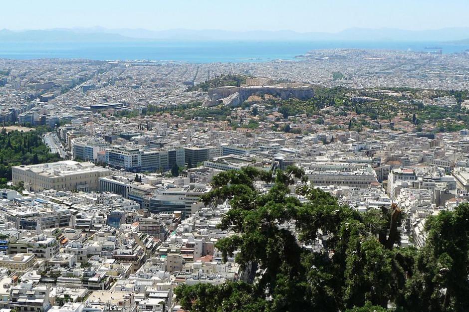 Ministerstwo zaprasza samorządowców do Grecji