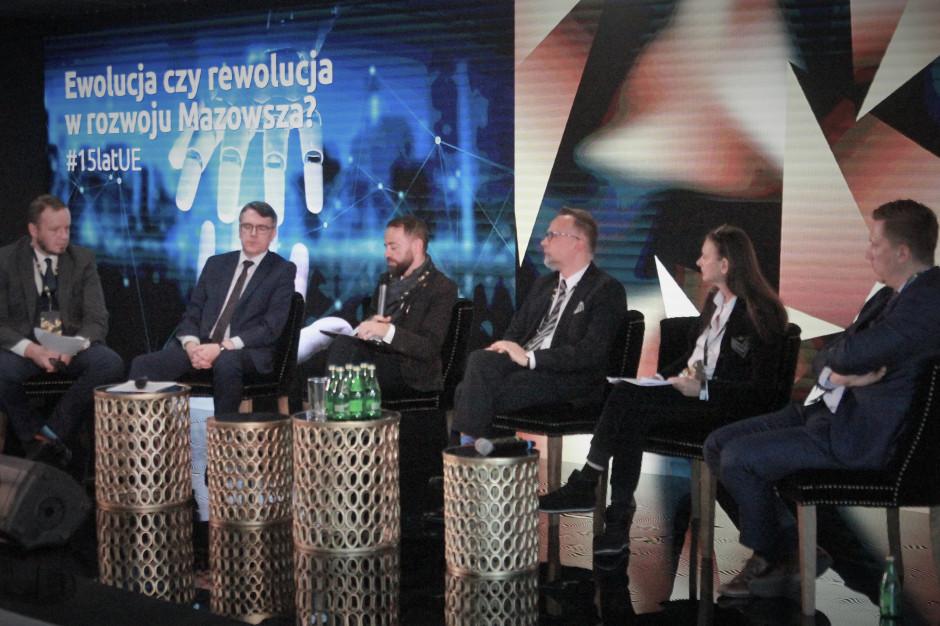 Władze Warszawy liczą na spełnienie obietnic, nie polityczną grę