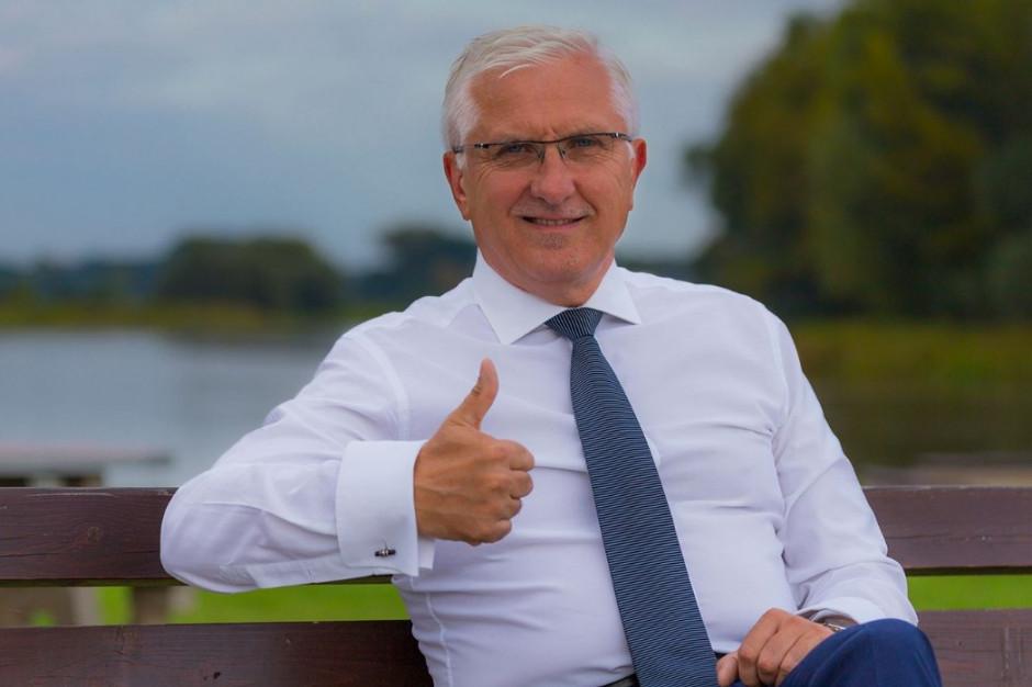 """Wadim Tyszkiewicz: """"nie sprzedam się nawet za wszystkie pieniądze świata"""". Senator-elekt apeluje do opozycji"""