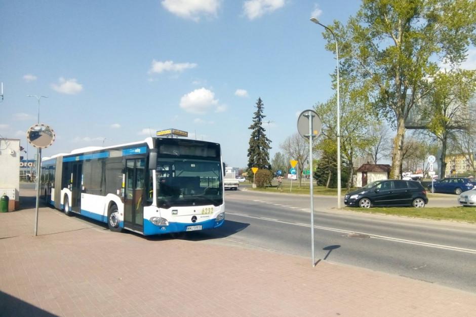 Gdynia zyskała 55 nowych autobusów za 76 mln zł