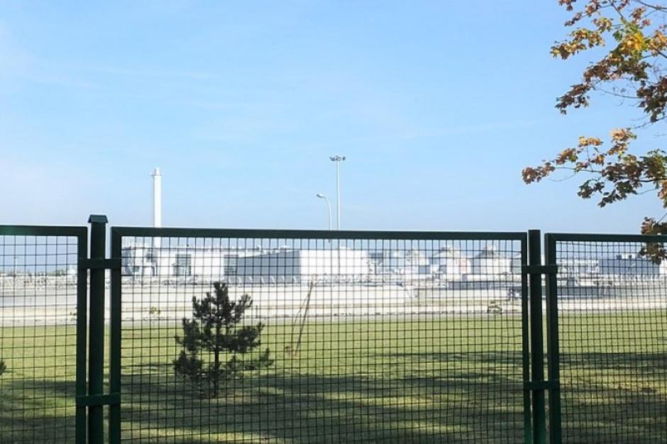 """Stołeczny ratusz: za """"Czajkę"""" winne MPWiK, nie miasto"""