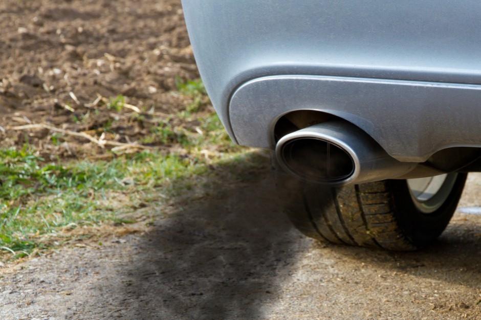 Duża część Rzymu zostanie zamknięta dla samochodów diesel Euro 3